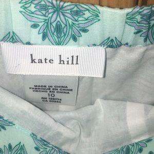 Kate Hill Skirts - Kate Hill Skirt 10